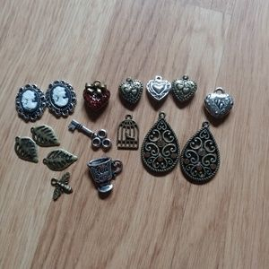 Accessories - Charms